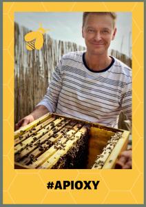 Vyskúšajte jedinečné spojenie včelieho propolisu a kyslíkovej inhalácie
