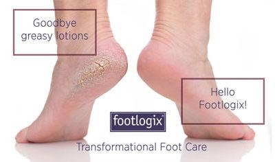Už ste počuli o Footlogix pedikúre? Viditeľné výsledky už po niekoľkých týždňoch